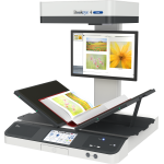 Bookeye 4-V2 A2+ Size Kiosk scanners