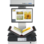 Bookeye4-V3 A3+ Size Professional scanners