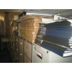 Scanning - Books Bound up to 2xA0 Size