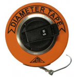 Richter Diameter Tape