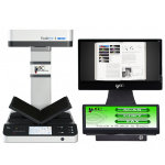 KIC BE4 V3 A3+ Double Decker Series Walk-Up Scanner